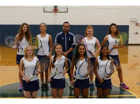 Lisle Girls Tennis