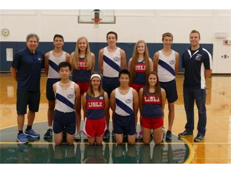 LISLE CROSS COUNTRY