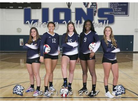 VOLLEYBALL SRS
