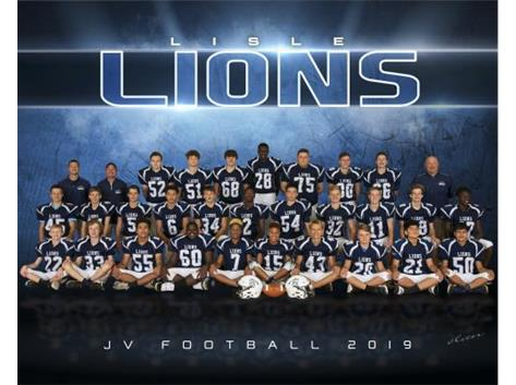 LISLE SOPH FOOTBALL