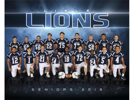 LISLE FOOTBALL SENIORS