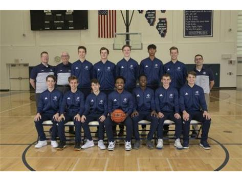 LISLE VARSITY BOYS' BASKETBALL