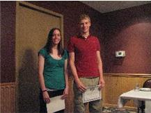 WJOL Athlete of the Year Nominees-2009