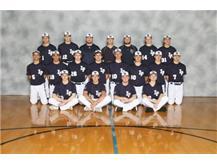 2016 Boys Baseball - Sophomore