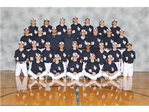2016 Boys Baseball - Freshman