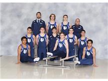 2017 Boys Gymnastics - Varsity