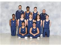 2017 Boys Gymnastics - JV