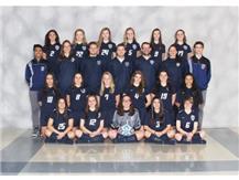 2017 Girls Soccer - Varsity