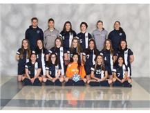 2017 Girls Soccer - JV