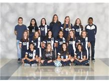 2017 Girls Soccer - Freshman