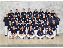 2016-2017 Baseball Freshman