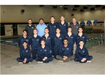 2017 Boys Swim - Varsity