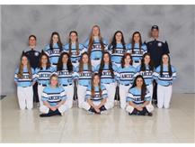 2018-2019 Girls Softball Varsity: Regional Champion, Conference Champion