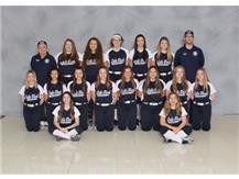 2018-2019 Girls Softball Freshman