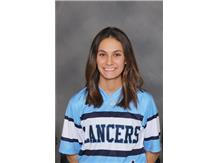 2018-2019 Girls Softball: Alexa Frale, All Conference