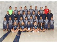 2019-2020 Boys Soccer Varsity