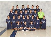2019-2020 Boys Soccer FA