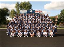 2019-2020 Boys Football Varsity