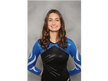 2019-2020 Girls Gymnastics - Julia Kurek, State Qualifier Uneven Bars, Regional and Conference Champion Balance Beam