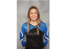 2019-2020 Girls Gymnastics - Racquel Suhr, State Qualifier Balance Beam & Floor Exercise