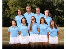 2020-2021 Girls Golf JV