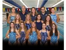 2020-2021 Girls Swim JV