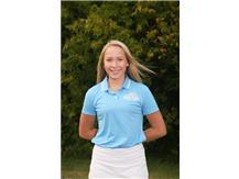 2020-2021 Girls Golf Varsity - Olivia Essary, All Conference