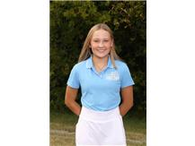 2020-2021 Girls Golf Varsity - Madison Place, All Conference