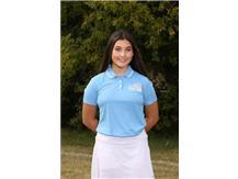 2020-2021 Girls Golf Varsity - Marisa Lerario, All Conference