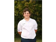 2020-2021 Boys Golf Varsity - John Menconi, Honorable Mention