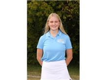 2020-2021 Girls Golf Varsity - Reagan Henkel, Special Mention