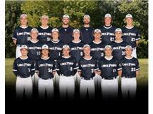 2020-2021 Boys Baseball - JV
