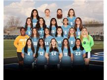 2020-2021 Girls Soccer - JV2