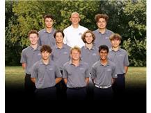 2021-2022 Boys Golf - Varsity