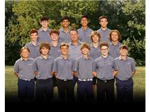 2021-2022 Boys Golf - Freshman/Sophomore