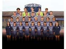 2021-2022 Boys Soccer - Varsity