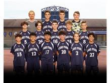 2021-2022 Boys Soccer - Freshman A