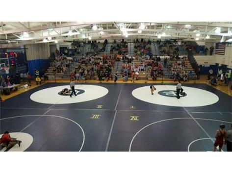 LP Pappa-Zizzo Freshman Wrestling Tournament