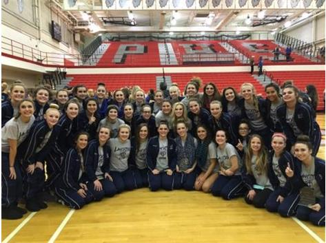 Lancettes Dominate at Palatine Invite