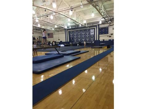 30th Annual LP JV Gymnastics Invite