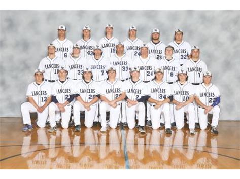 2016 Boys Baseball - Varsity