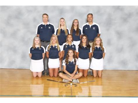2016 Girls Golf - Varsity