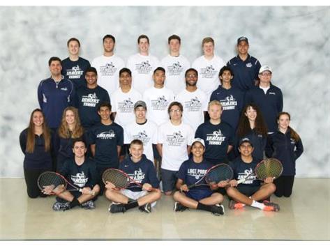 2017 Boys Tennis - Varsity