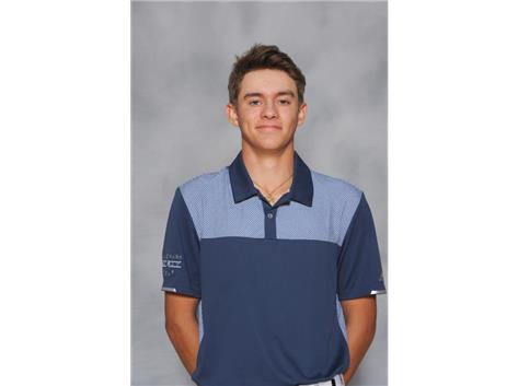 2017 Boys Golf - Jake Dianovsky, IHSA Team State Qualifier, DVC All Conference