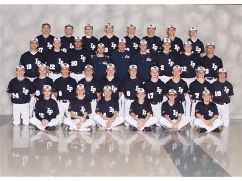 2017-2018 Boys Baseball - Freshman