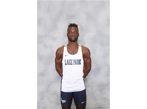 2017-2018 Boys Track - Solomon Sangobowale: State Qualifier