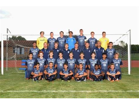 2018-2019 Boys Soccer Varsity