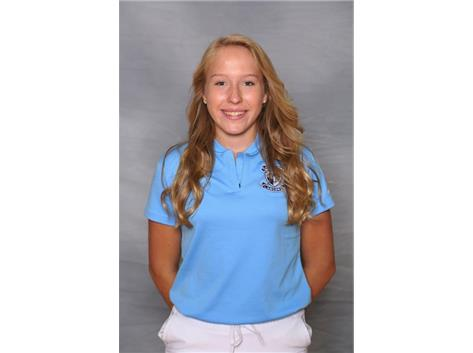 2018-2019 Girls Golf: Olivia Essary, All Conference
