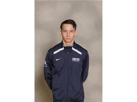 2020-2021 Boys Gymnastics - Ryan Czech: State Finalist HB, Sectional Champion PH, Conference Champion FX/PH/PB, All Conference