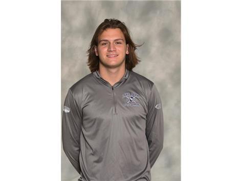 2020-2021 Boys Swim: Ernest Berdychowski - State Qualifier, All Conference